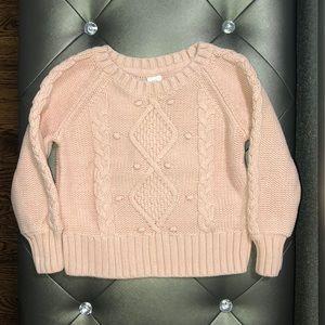 Sweater shirt
